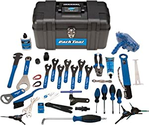 Park Tool Advanced Mechanic Tool Kit by Park Tool