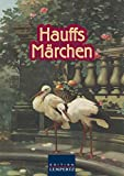 Hauffs M�rchen (German Edition)
