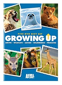 Growing Up: Gift Pack