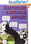 Mastering the American Accent (4CD au...
