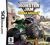 echange, troc Monster jam chaos urbain