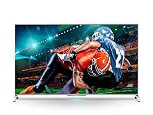 Sony XBR55X800B 55-Inch 4K Ultra HD 120Hz Smart LED TV (2014 Model)