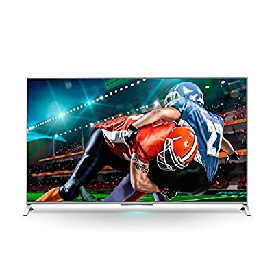 SONY LED 55 W800C BRAVIA 3D LED / Full HD with Android TV
