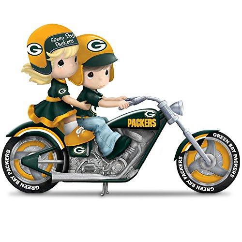 Green Bay Packers Motorcycle Helmets a Season Green Bay Packers