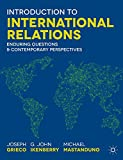 img - for Introduction to International Relations: Enduring Questions and Contemporary Perspectives book / textbook / text book