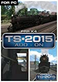 PRR K4 Loco Add-On [Download]