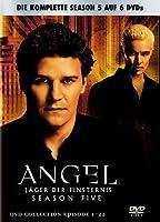 Angel - J�ger der Finsternis - Season 5