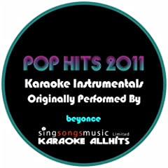 1 + 1 [One Plus One] (Originally Performed By Beyonce) {Karaoke Audio Instrumental}