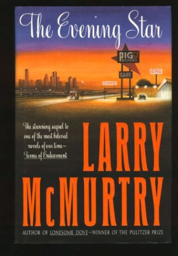 Evening Star, LARRY MCMURTRY