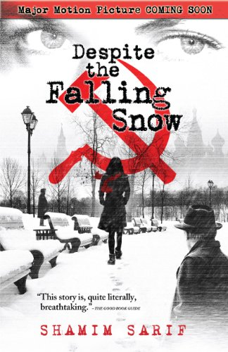 Shamim Sarif - Despite the Falling Snow (English Edition)