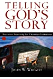 Telling God's Story: Narrative Preaching for Christian Formation