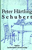 Schubert: Zwolf Moments musicaux und ein Roman (German Edition) (363086791X) by Peter Hartling