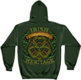 Irish Fireman Tee Shirt