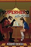 img - for The Superhero Memoirs book / textbook / text book