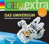 Das Universum Abenteuerreise zu den Sternen - Martin Nusch