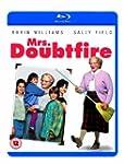 Mrs. Doubtfire [Blu-ray] [1993]