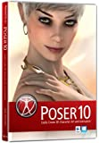 Smith Micro Software Inc. Poser 10