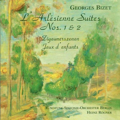 L Arlesienne Georges Bizet