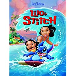 Lilo &amp; Stitch