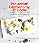 Molecular Gastronomy at Home: Taking...