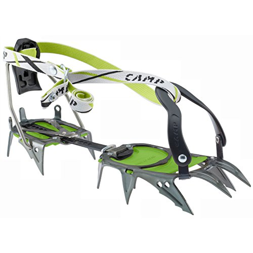 CAMP C12 Semi-Automatic Crampons