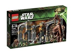 LEGO Star Wars Rancor Pit 75005 乐高星球大战 $39.99