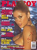 Playboy Magazine,  November 2010
