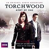 Torchwood: Army of One (Audio Original)