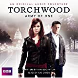 Torchwood: Army of One (Audio Original)by Ian Edginton