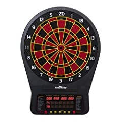 Buy Arachnid 670 Electronic Dart Board by Verus Sports