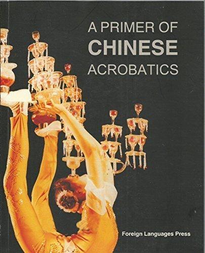 A PRIMER OF CHINESE ACROBATICS PDF