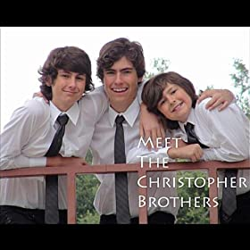 Meet the Christopher Brothers
