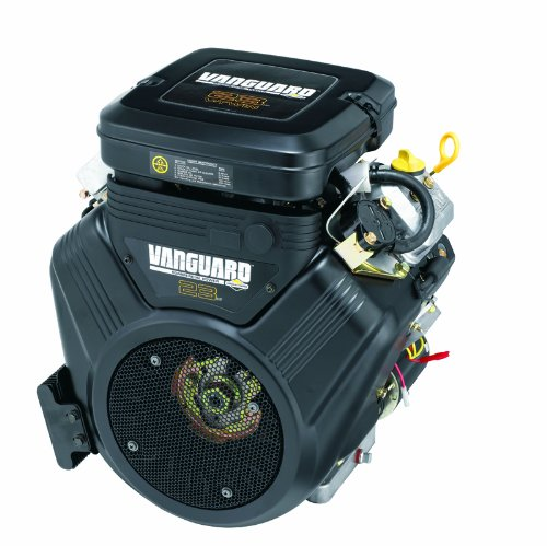 Briggs And Stratton 386447-3079-G1 627Cc 23.0 Gross Hp Vanguard Engine With A 1-Inch Diameter By 2-29/32-Inch Length Crankshaft