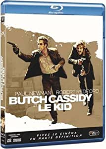 Butch Cassidy et le Kid [Blu-ray]