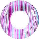 Bestway 36010 baby swim float - flotadores para bebé (Flotador, Multicolor, Estampado, Vinilo, Bolsa de polietileno con encarte)