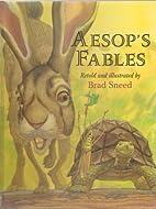 Aesop's Fables - Retellings of 15…