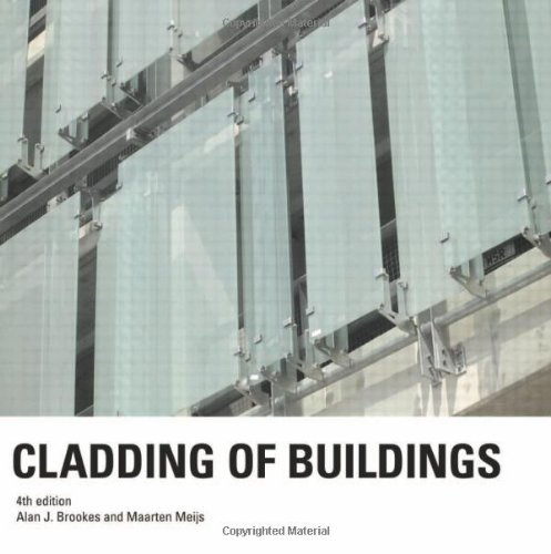 Cladding of Buildings