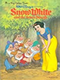 Walt Disney's Snow White and the Seven Dwarfs (030710205X) by Disney, Walt