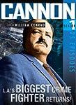 Cannon Season 1
