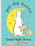 Good Night, Bunny/Good Morning, Bunny (Pat the Bunny)
