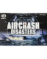 Air Crash Disasters [DVD]