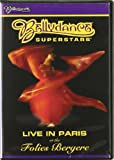 Cover art for  Bellydance Superstars Live in Paris at the Folies Bergere
