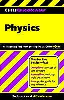 CliffsQuickReview Physics