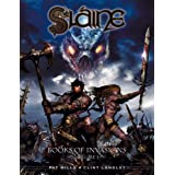 Slaine - The Books of Invasions: Moloch and Golamh v. 1par Pat Mills