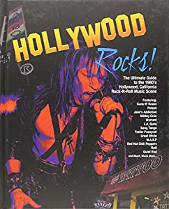 Hollywood Rocks