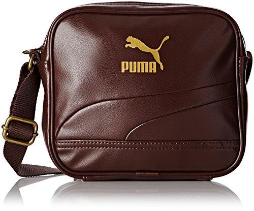 Puma Originals Portable Borsello - marrone (Marrone) - M