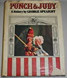 img - for Punch and Judy: A History book / textbook / text book