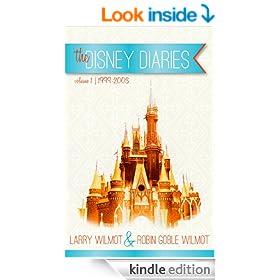 the Disney Diaries Volume 1