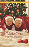 Yuletide Twins (Love Inspired)