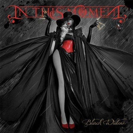 Black Widow by In This Moment (2015-02-05)